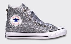 all star converse argentate