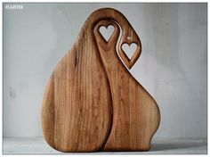 Cutting Board, Etsy, Home, Woodwind Instrument, Wood Cutting Boards, Ad Home, Homes, Cutting Boards, Haus
