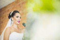 Fotografia de Casamento em Sumaré SP - Brasil Carol & Anderson Vanessa Qualtieri Fotografia