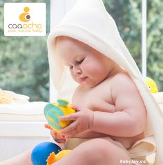 Designed in Vancouver (British Columbia), #CaaOcho baby #teether and #toys are made from 100% pure natural rubber that do NOT contain BPA, PVC, Phthalate, and Nitrosamine.