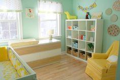 love this nursery