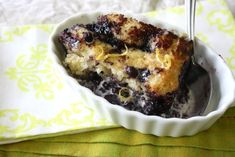 This blueberry peach cobbler recipe is a deliciously easy way to enjoy summer…