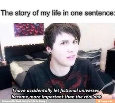 Pinning this because it's true and because DAN!!