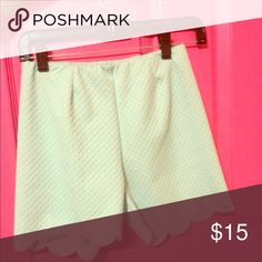 Baby Blue Shorts These cute and comfy shorts are great for warm weather and can be used for various outfits! Shorts