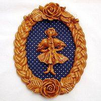Bread Art, Salt Dough, Folk Art, Decorative Plates, Crafts, Christmas, Xmas, Manualidades, Popular Art
