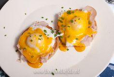 Video: eggs benedict