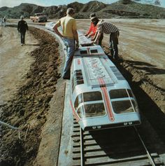 America's Failed 1979 Supertrain - Core77