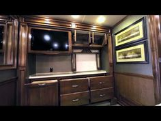 Tiffin Motorhomes - A Closer Look: Interior Storage Tiffin Motorhomes, Closer, Storage, Interior, Furniture, Home Decor, Purse Storage, Decoration Home, Indoor