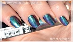 HiTS Speciallitá MariMoon Holo Super Cute  by QueenMiSeRy @ miserylovesblue.blogspot.it