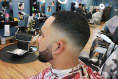 Don't sleep on this fade Denver barber IG Barbershop, Denver, Smart Watch, Sleep, Fresh, Barber Shop, Smartwatch, Barber Shop Names, Barbers