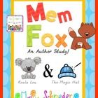 Friends~This file is a 42 page download for teaching with 2 of Mem Fox's adorable books: Koala Lou and The Magic Hat. Your students will love these sweet stories! Included in this file you will find background information for Mem Fox as an author and also information about Australia. Your students will complete a Koala research report and an Australian flag.  $7.99