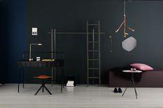 Decorando paredes com tábuas, molduras de madeira e afins! | Casa-Atelier Blog  Shop