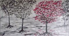 Encapsulated In Love Painted In Acrylics Love Painting, Acrylics, Landscapes, Arts And Crafts, Author, Pretty, Artist, Blog, Pictures