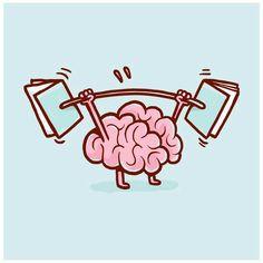 Leer es el mejor ejercicio para tu cerebro