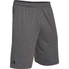 Rally Under Armour Men's Carbon Heather Raid Shorts