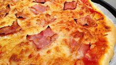 RECETA 92 - Masa de pizza perfecta (Cecomix plus y Olla GM G o tradicional) Olla Gm G, Hawaiian Pizza, Food, Youtube, How To Make Pizza, Pizza Dough, Pizza, Traditional, Cooking Recipes