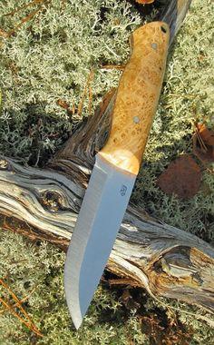 #bushcraftknives