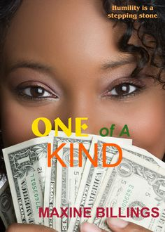 One of a Kind by Maxine Billings