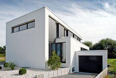 Aussenansicht / alle Fotos: Architekten Spiekermann