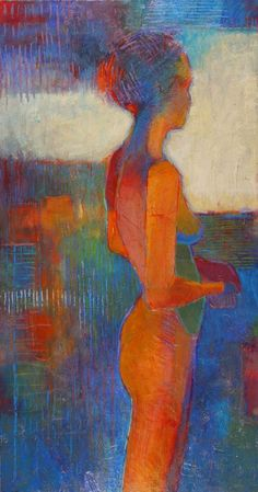 Kai Fine Art is an art website, shows painting and illustration works all over the world. Abstract Portrait, Abstract Oil, Abstract Paintings, Art Paintings, Painting Art, Landscape Paintings, Modern Art, Contemporary Art, Exotic Art