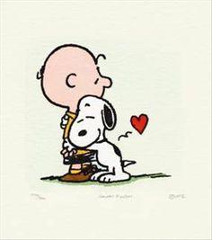 http://agitare-kurzartikel.blogspot.com/2012/08/larisa-weitz-licht-fur-uns-ein-haus-ist.html  Awww  Snoopy & Charlie Brown