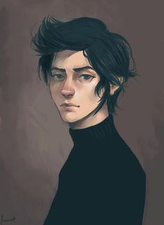 Young Lev