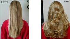 Getting healthy and easy curls doesn't have to difficult. Sweet Roll Hair Styler to the rescue! Easy Curls, Roll Hairstyle, Hair Styler, Get Healthy, Rolls, Long Hair Styles, Sweet, Beauty, Bread Rolls