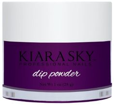 Get stronger, lightweight and natural long-lasting nails with Kiara Sky Professional easy-to-use dip in powder nails and dip essentials that don't damage the nail bed. Bella Nails, Sky Nails, Nail Bed, Wholesale Supplies, Dip Powder, Powder Nails, Professional Nails, Simple Pleasures, Natural Nails