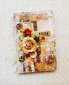 autumn journal by czekoczyna, via Flickr