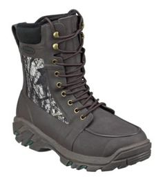 """The Original Muck Boot Company® 10"""" Uplander Waterproof Hunting Boots for Men 
