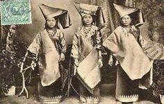 Minangnese, 1910 Postcard.