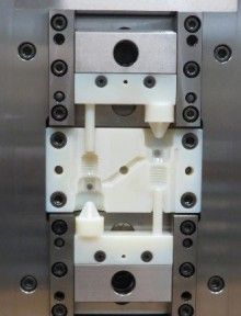 HASCO 3D Printed Injection Molds Set New Price/Performance Benchmark
