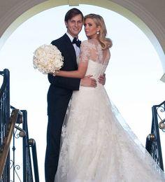 ivanka-trump-wedding-pictures