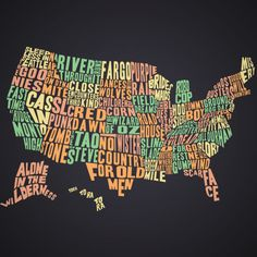 United States of Film | theCHIVERY