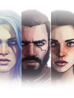 Wallpaper Dreamfall Chapters by PaulinaStorm on DeviantArt Fantasy Characters, Female Characters, Character Inspiration, Character Design, The Longest Journey, Game Art, Saga, Concept Art, Video Games