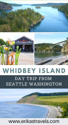 10 Whidbey Island Ideas Whidbey Island Whidbey Island