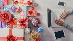 Remarketing tactics can mitigate post-holiday waste, here's how - Search Engine Land Christmas Quiz, Christmas Jumper Day, Office Christmas, Christmas Games, Christmas Wrapping, Holiday Market, Holiday Sales, Sales And Marketing, Marketing News