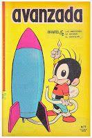 Avanzada #97 , 1958
