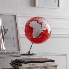Atmosphere Globes