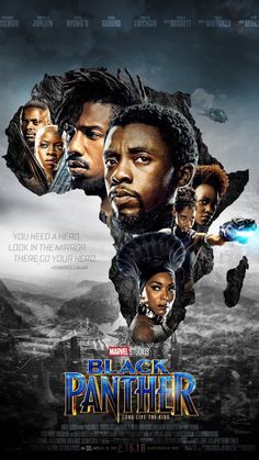 Wakanda DNA a.a Wakanda Forever Marvel Comics, Marvel E Dc, Marvel Heroes, Marvel Avengers, Black Panther Marvel, Black Panther 2018, Black Panthers, Jack Kirby, Black Panther Movie Poster