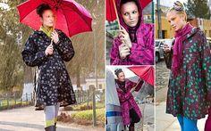 gudrun sjoden raincoat