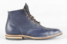 Viberg FOR FSC - LATIGO SERVICE BOOT