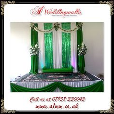 Decorative Mehandi Stages for wedding A1 Weddingwalla offer decorative stages for wedding For booking call us at 07958 330043 or visit www.a1ww.co.uk  #wedding  #royalwedding  #weddingreception #asianwedding  #weddingfashion #weddingplanning  #weddingdecoration #weddingideas  #weddingdecor #weddingstages  #weddingideas2015 #marriage  #WeddingCeremony  #mehandistages