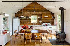 Scandinavian Deko: Tiny home