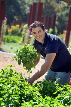 Hops and Hogs Chef Throwdown : Meet Chef Gregg Wangard