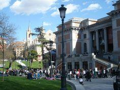 Museo del Prado  Karla Gonzalez