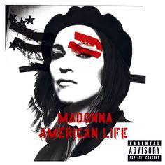 "Madonna ""American Life"" (2003)"
