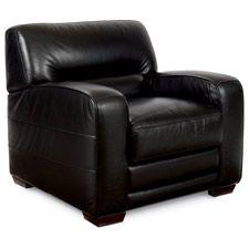 Gordon Stationary Chair