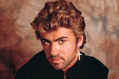George Michael, the creamy-voiced English songwriter who sold tens of millions of albums in the duo Wham! and on his own, was found dead on Sunday at his home in Goring in Oxfordshire, England. He was 53.