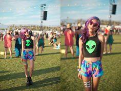LOOKBOOK @ Coachella 2013   LB LOG